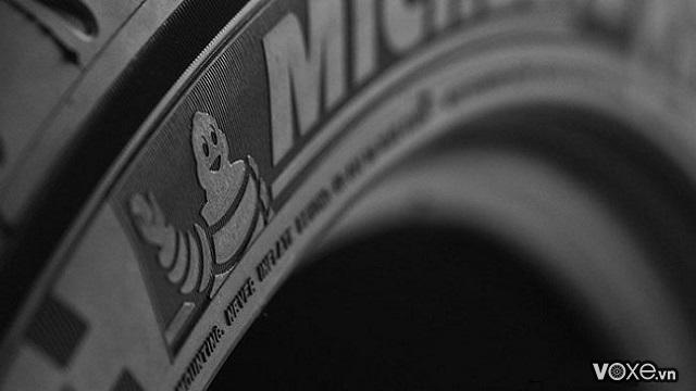 Vỏ xe michelin được chế tạo như thế nào - 1