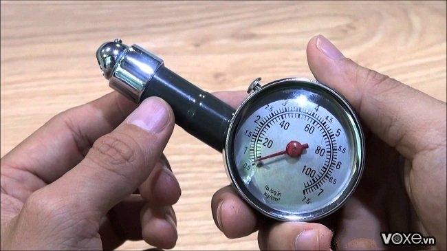 Áp suất vỏ michelin và các loại vỏ xe máy bao nhiêu là đủ - bạn có biết - 5