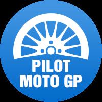 Pilot Moto GP