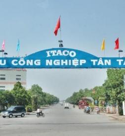 Bán vỏ Michelin Quận Bình Tân