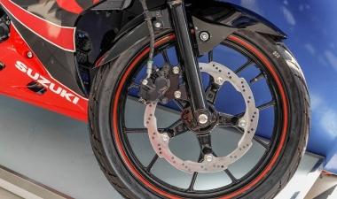 Tại sao nên thay vỏ xe Michelin cho Suzuki GSX-R150, S150?