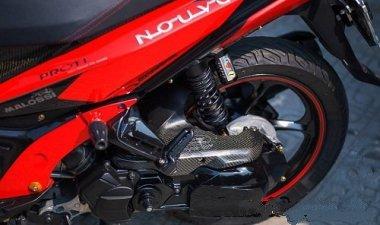 Vỏ xe Michelin cho Nouvo nên xài loại gì? Giá bao nhiêu hiện nay?