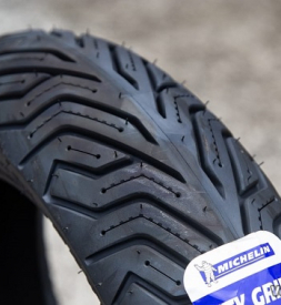 Vỏ Michelin City Grip 2 110/70-12